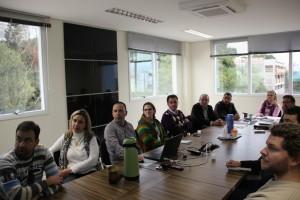 Objetivos e etapas do UnIFica são tratados em reunião