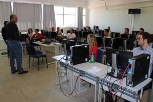 Capacitação Módulo SIGAA Campus Vacaria